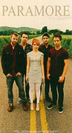 Check out Paramore on Amazon Music. Stream ad-free or purchase CD's and MP3s now on Amazon.